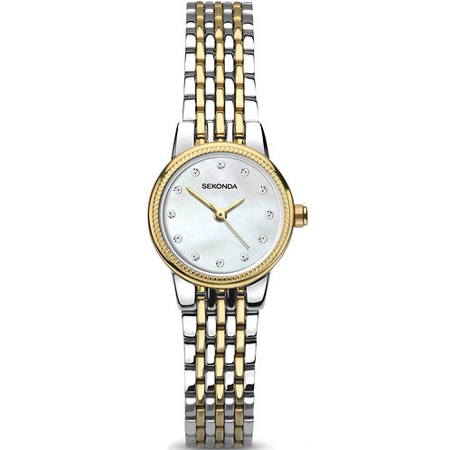 Ladies 2465 sekonda watch 2901769