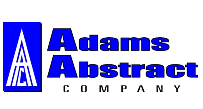 Adams AbCo