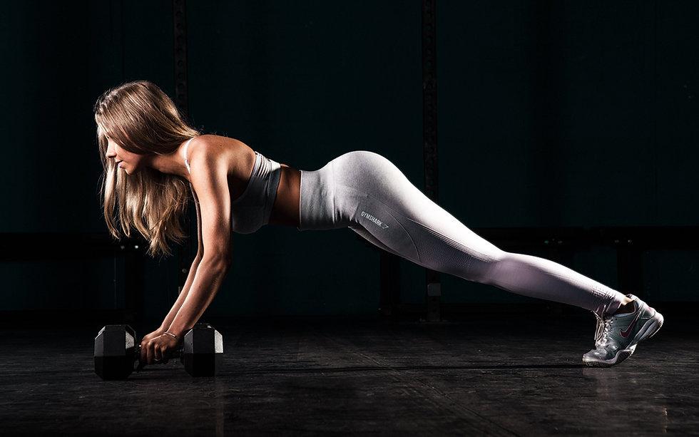 Fitness_Legs_Push-up_Dumbbells_Brown_hai