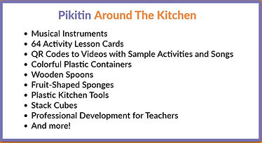 Pikitin Around the Kitchen materials.JPG