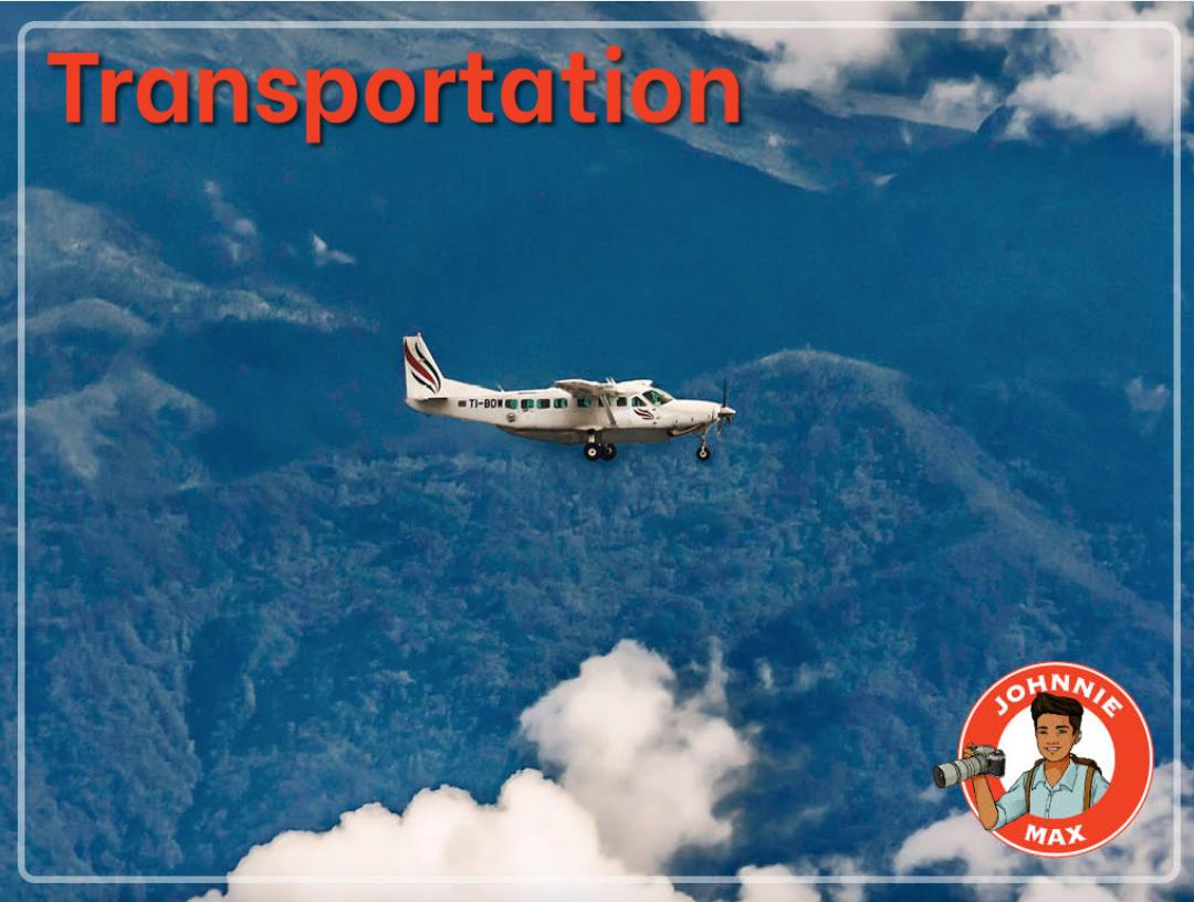 Transportation eBook