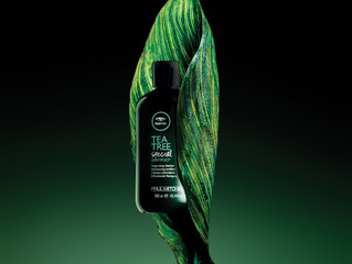 Revive Winter Hair With Tea Tree