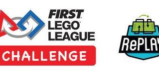 APERTE LE PREISCRIZIONI ALLA FIRST® LEGO® League Challenge RePLAY 2020-2021!
