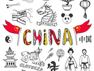 """Sabato 24 marzo dalle 9.00 alle 12.00 FULL-IMMERSION DI LINGUA """"Alla scoperta dei caratteri cinesi&q"""