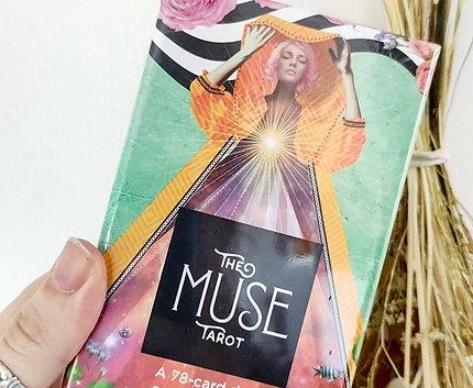 The Muse Tarot Deck