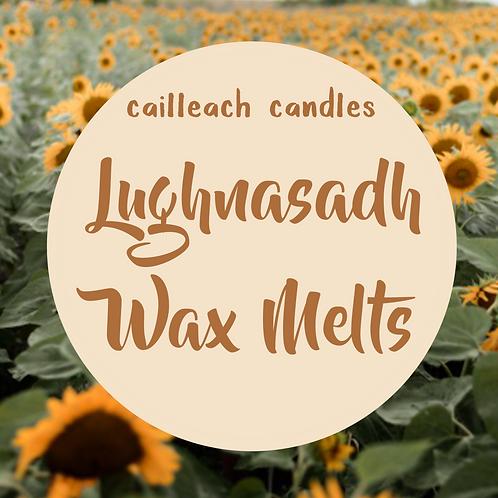 Lughnasadh Wax Melt Set