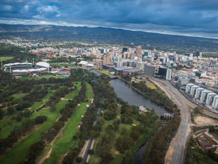 Adelaide property market set for significant price growth in 2018