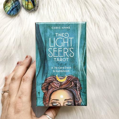 The Light Seer's Tarot Deck