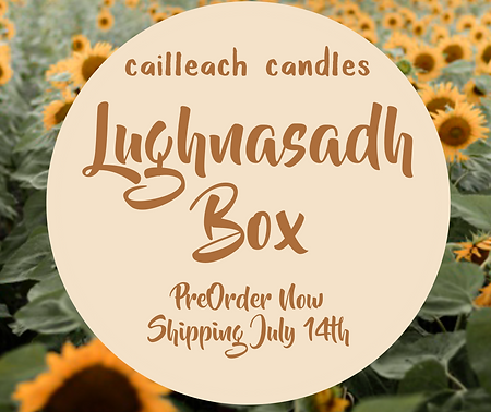 Lughnasadh Box