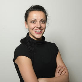 Fanny Barrouquére