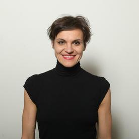 Andrea Opavská