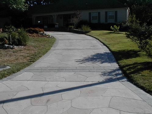 texture driveway