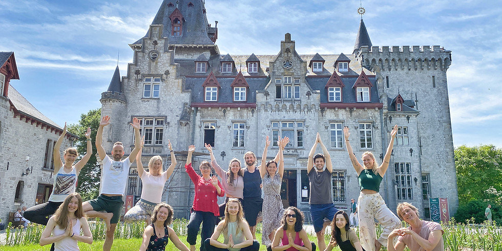 5-Day Emaho Yoga Spring Cleanse Retreat