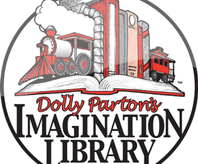 Books I Love- Imagination Library Edition