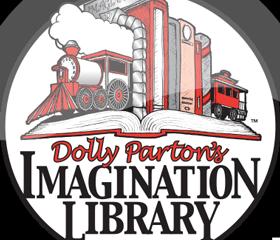 Books I Love- Imagination Library Edition