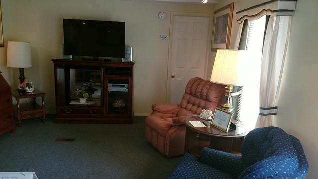 Living room video