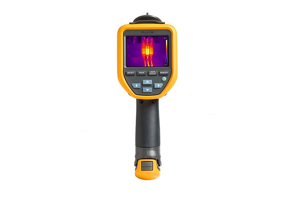 Fluke TiS20+ MAX Thermal Imaging Camera