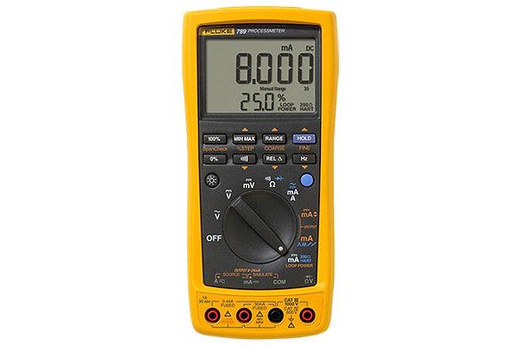 Fluke 787 ProcessMeter Digital Multimeter