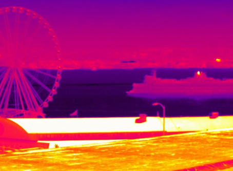 Five tips for taking quality thermal images
