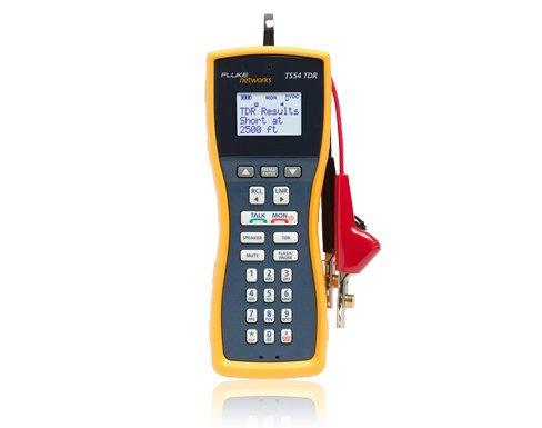 Fluke Networks TS® 54 TDR Test Set