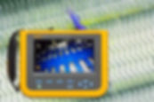 Fluke industrial imaging
