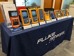 Fluke & fluke networks seminar