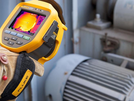 What kind of thermal imager focus system do you need?