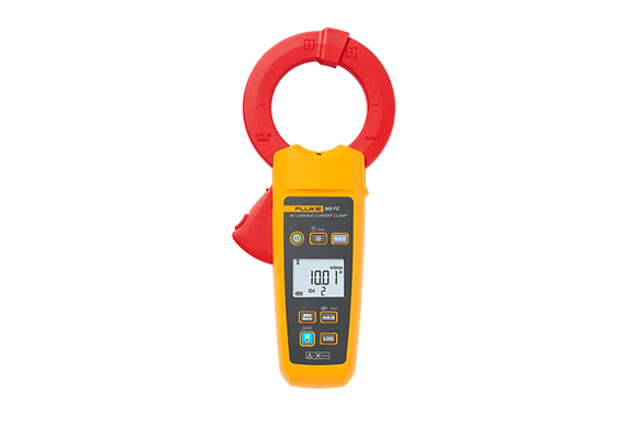 Fluke 369 Leakage Current Clamp Meter