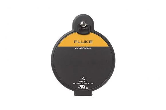Fluke CV300 ClirVu® 75 mm (3 in) Infrared Window