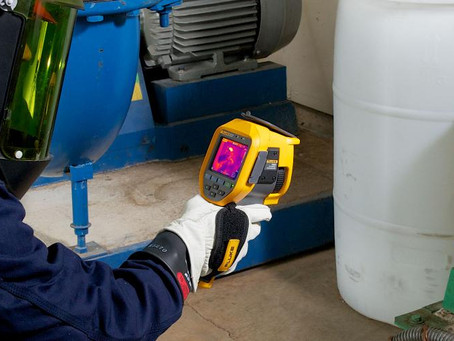 Using your infrared camera to extend equipment life