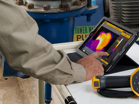 Choose the thermal imaging software that makes your job easier