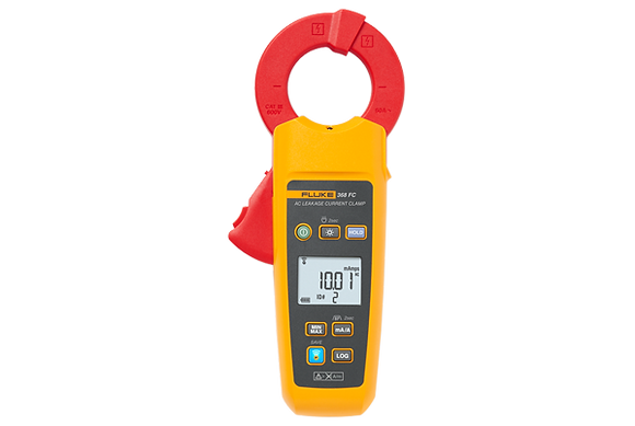 Fluke 368 Leakage Current Clamp Meter
