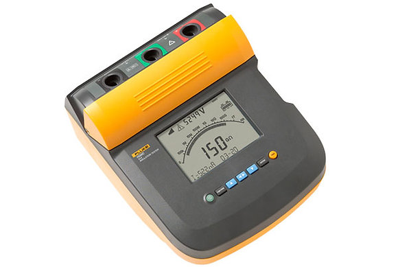 Fluke 1550C 5 kV Digital Insulation Tester