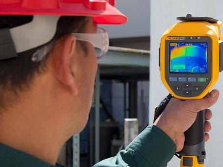 How to increase infrared inspection accuracy