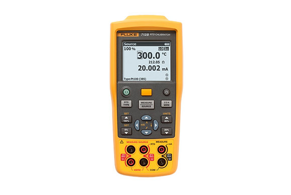 Fluke 712B RTD Calibrators