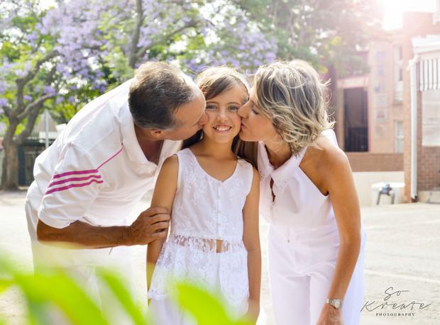 DICICCIO FAMILY