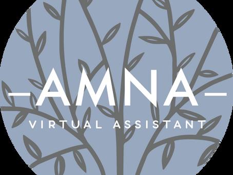 """De naam """"Amna"""" (Creatief met Google Translate)"""