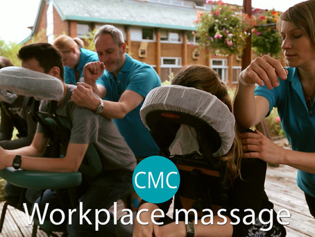Why You Should Consider Massage in Your Workplace