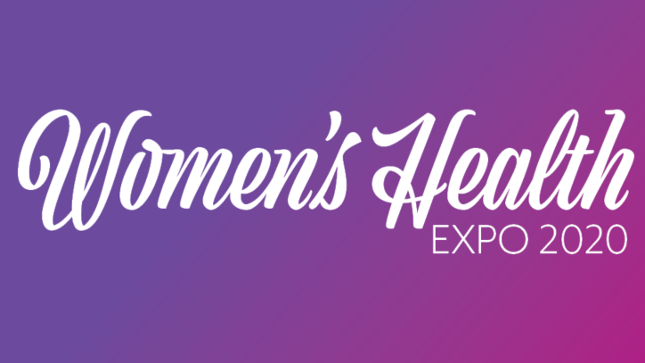 Women's Health Expo 2020