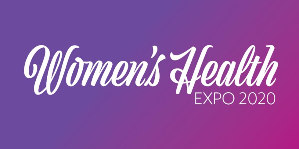 Women's Health Expo 2020