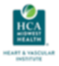 HCA Midwest Health Heart & Vascular Institute Logo