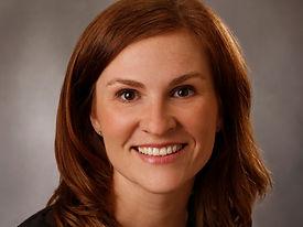 Becca Haugaard, wound care nurse