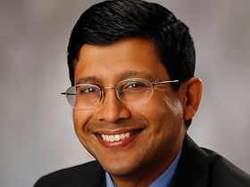 Dr. Priyantha Ranaweera, interventional cardiologist in Manhattan, KS
