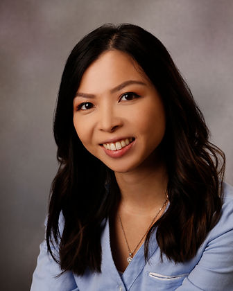 Dr. Lan Ly, family medicine physician