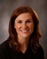 Becca Haugaard, RN, WCC, CFCS