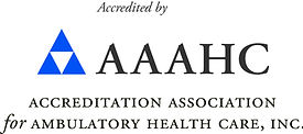 Accreditation Association for Ambulatory Health Care Logo