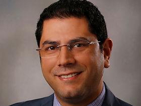 Dr. Ramez Smairat, interventional cardiologist in Manhattan, KS