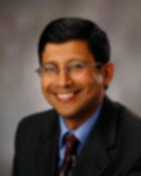 Dr. Priyantha Ranaweera, interventional cardiologist