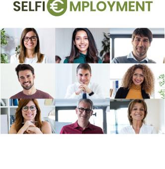 INVITALIA Selfiemployment, dal 22 febbraio incentivi anche per donne e disoccupati