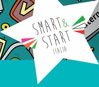 INVITALIA: SMART&START ITALIA